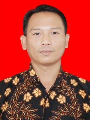 Sulton Hasanudin, S.Pd
